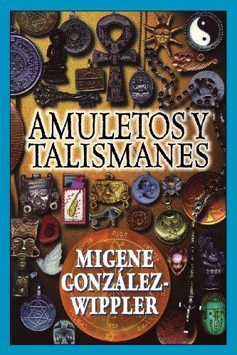 Amuletos y Talismanes (Spanish Edition)