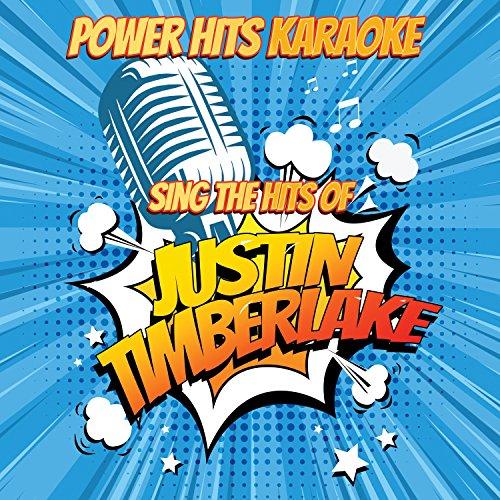 Like I Love You (Originally Performed By Justin Timberlake) [Karaoke Version]