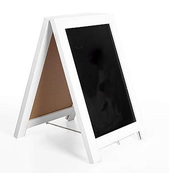 Amazon.com: Ilyapa - Cartel de pizarra para mesa, 3.9 x 5.5 ...