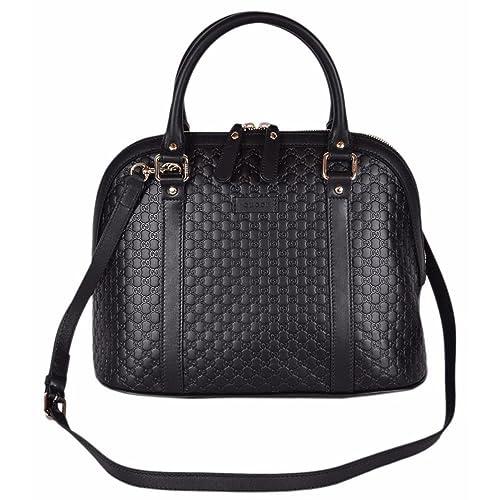 codice promozionale d0497 a550e Gucci 449663, Borsa a tracolla Donna M: Amazon.it: Scarpe e ...