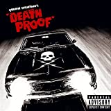 Quentin Taratino's Death Proof by Various Artists (2007-04-02)