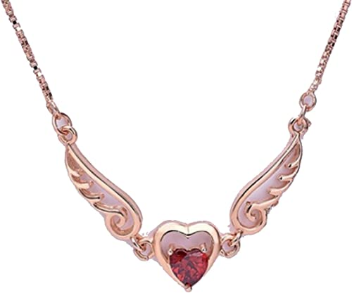 16-20 Mireval Sterling Silver Enameled Pink Ribbon Charm on a Sterling Silver Chain Necklace