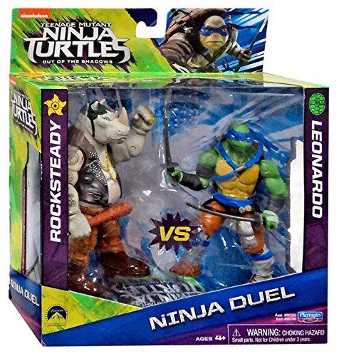 ninja turtle figured - 4