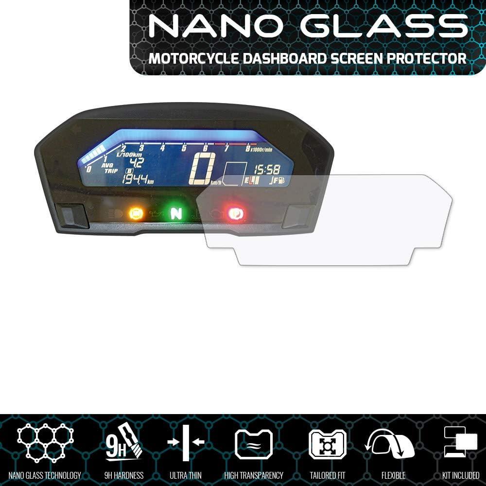 2016+ NC750S Speedo Angels Nano Glass Proteggi Schermo Per NC750X INTEGRA