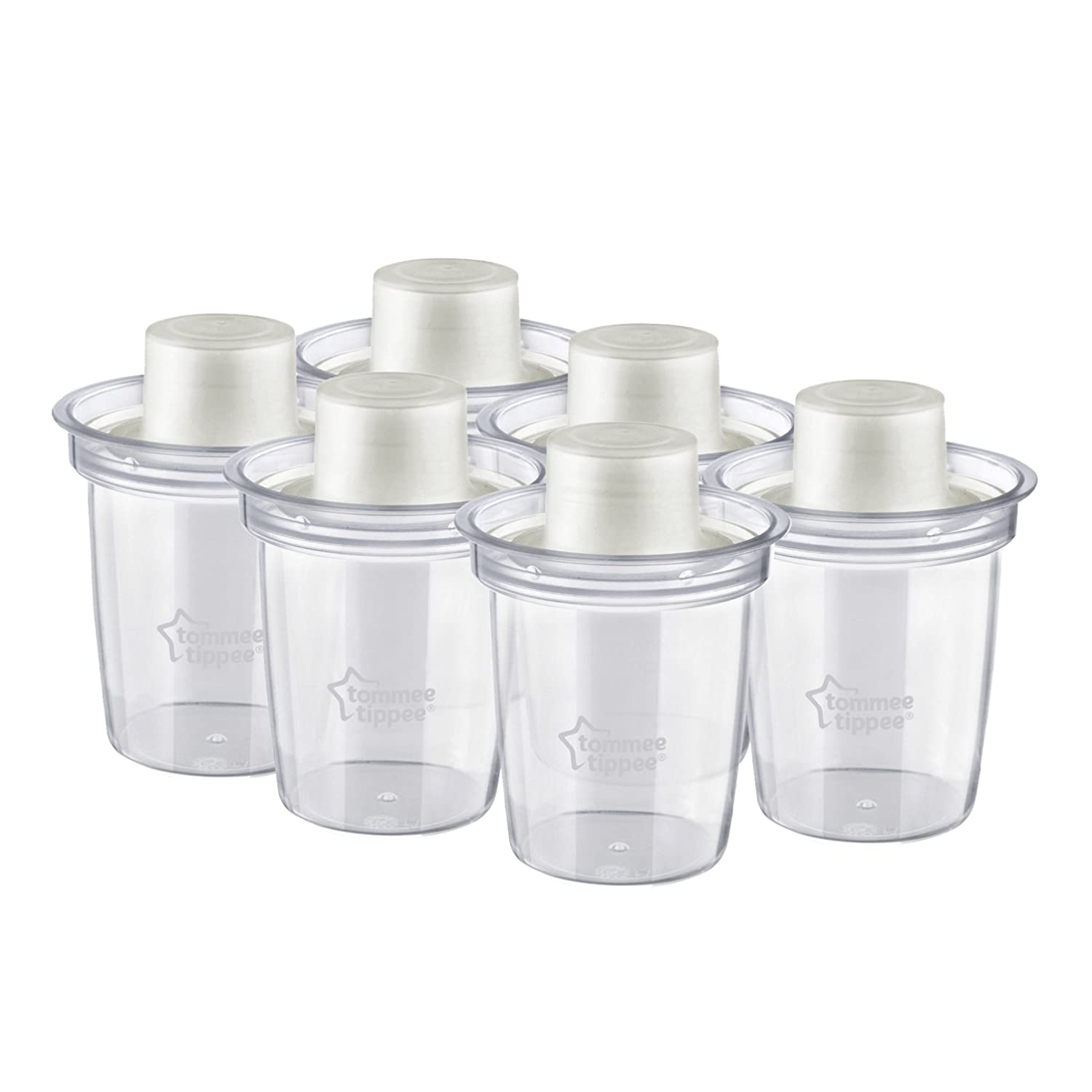 Milchpulverspender Set 6tlg. Mayborn Group 522362