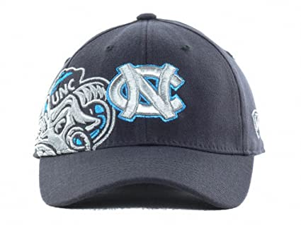 premium selection 8c12c 39108 Image Unavailable. Image not available for. Color  NCAA Top of the World  North Carolina Tar Heels One-Fit ...