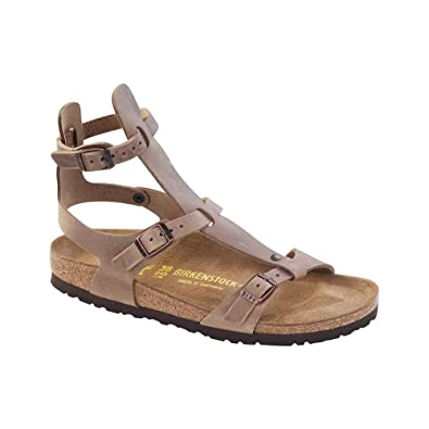 718ebf78279 Birkenstock Women s Chania Gladiator Sandals