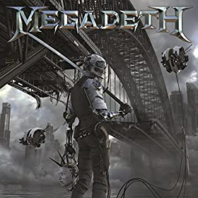 new music from Megadeth on Amazon.com