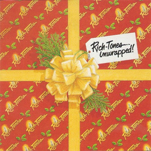 14 Track Christmas Cd: Sleigh Ride / Let It Snow / Gift of Love / Star Carol / What Can I Give Him / Psalm98/shalom / Silent Night/night of Silence / It's Beginning to Look a Lot Like Christmas/pine Cones and Holly Berries / Santa Baby / Festival of Lights / When Jesus Was a Tiny Baby / Fum Fum Fum / When a Child Is Born / O (Oh) Holy Night