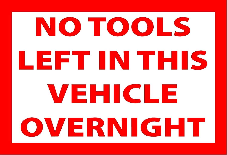 NO COOKIES OVERNIGHT Car Decal Vinyl Vehicle Bumper Sticker JDM Funny Van Tools