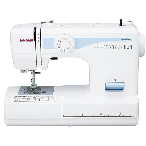JANOME 電動ミシン JN508DX