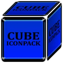Cube Icon Pack