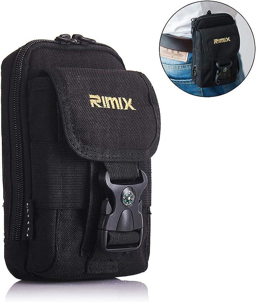Protector Plus Außen Taktisch Hüft Tasche Tasche Edc Camping Wandern U9O1