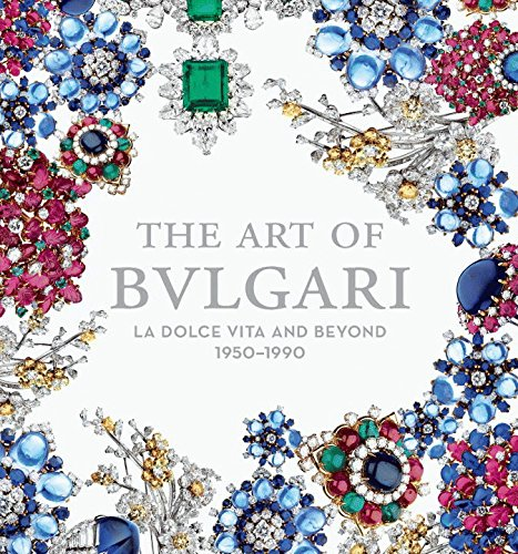The Art of Bulgari: La Dolce Vita and - Bulgari Shop