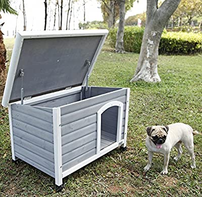 Petsfit Dog House, Dog House Outdoor by Xiamen JXD Electronic Commerce Co., Ltd