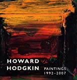 img - for Howard Hodgkin, Paintings 1992-2007 (Yale Center for British Art S) book / textbook / text book