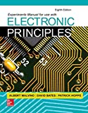 Experiments Manual for Electronic Principles 8th Edition
