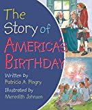 img - for The Story of America's Birthday book / textbook / text book