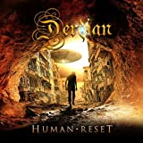 Human Reset by DERDIAN (2013-08-03)