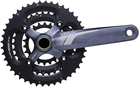 Truvativ X7 - Biela para Bicicletas (170 mm), Color Gris, Talla ...