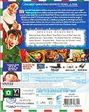 Arthur Christmas 3D (Blu-ray)