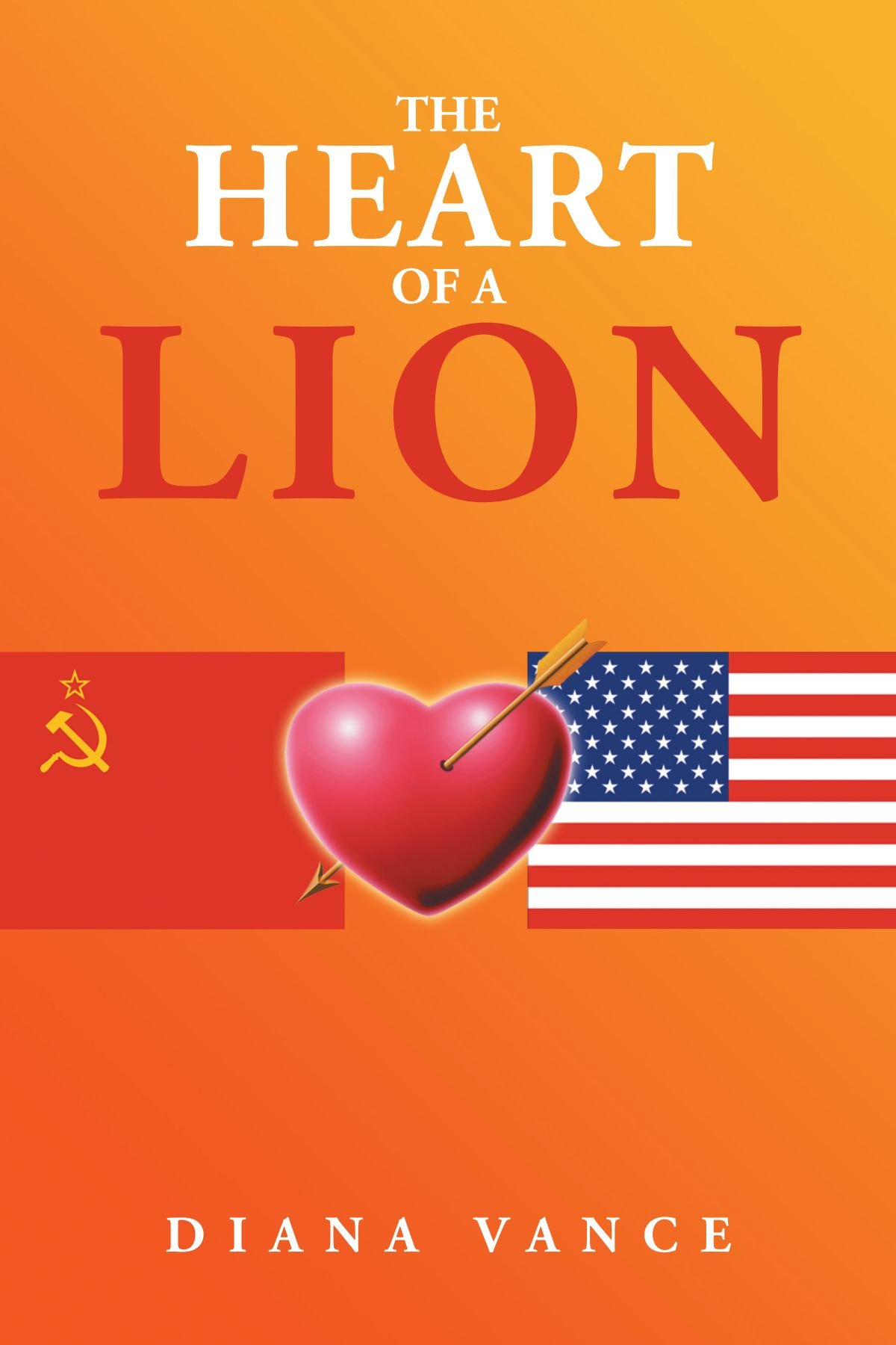 Read Online The Heart of a Lion pdf epub