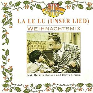 Heinz Rühmann La Le Lu