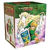 The Legend of Zelda, Box Set