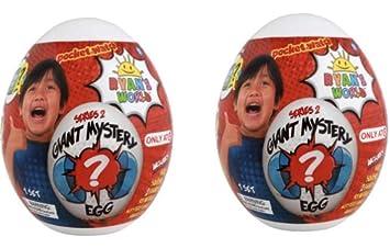 Strange Amazon Com Yb Kids Fave Ryans World 2 White Exclusive Forskolin Free Trial Chair Design Images Forskolin Free Trialorg