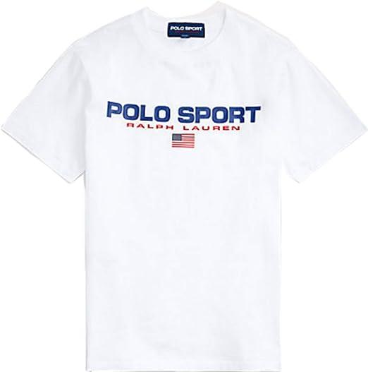 Polo Ralph Lauren - Camiseta NIÑO 323795487002 - Camiseta NIÑO ...