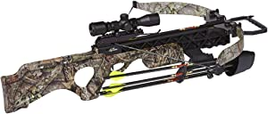 5 Best Crossbow For Women Reviews – Expert's Guide 1