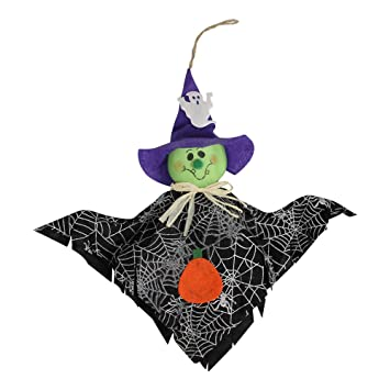 CHBOP 3 Pezzi Decorazioni di Halloween Ghosts Doll Pendants ... 7dab0808af95