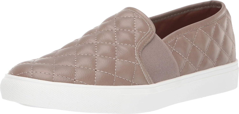 Steve Madden Womens Endell Slip-on Sneaker