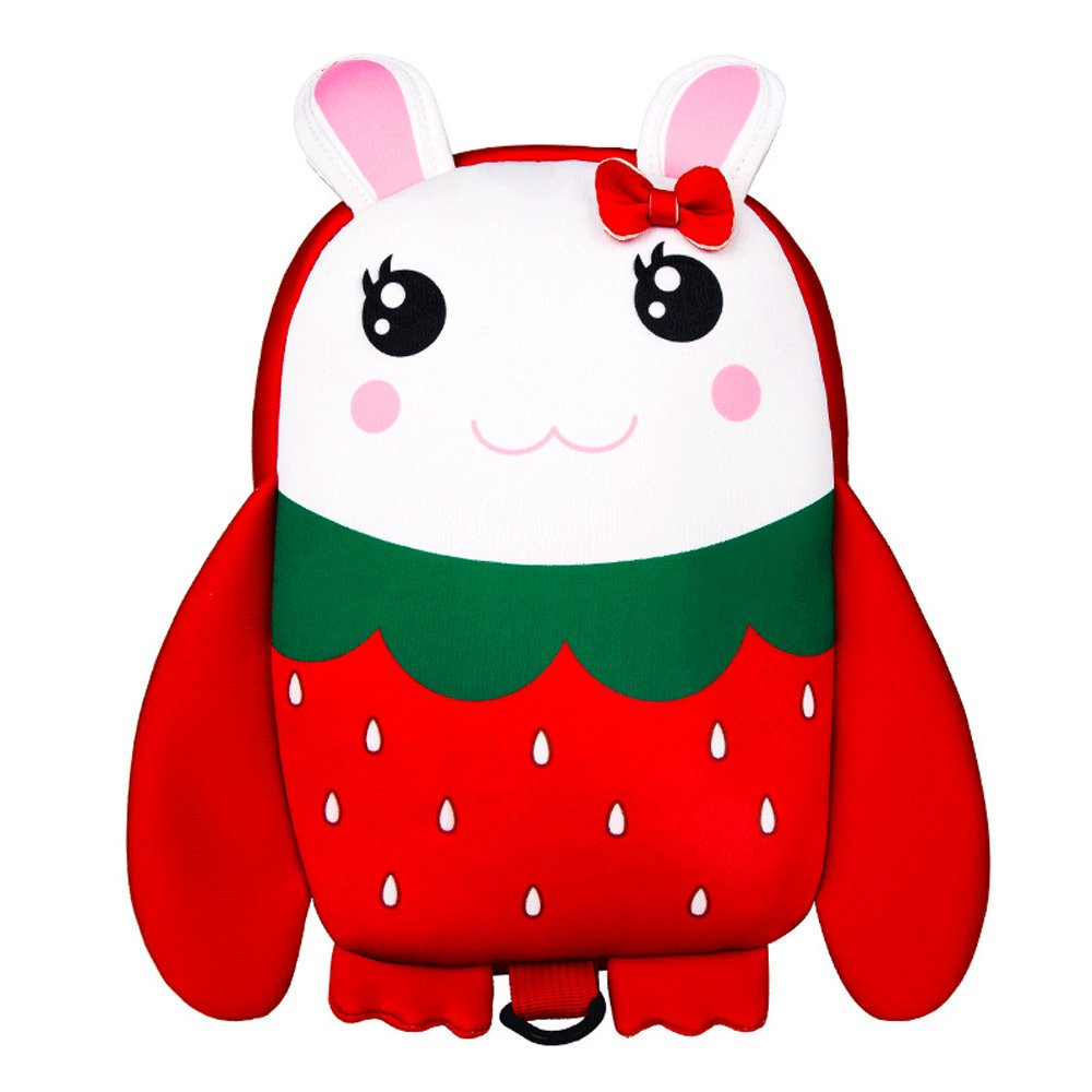 Shujin Baby GirlsChildren Backpack - - ワンサイズ   B07GHG9PYY