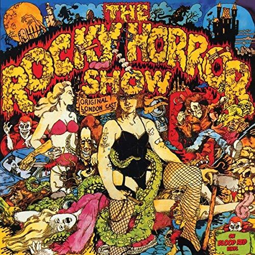 The Rocky Horror Show (Original London
