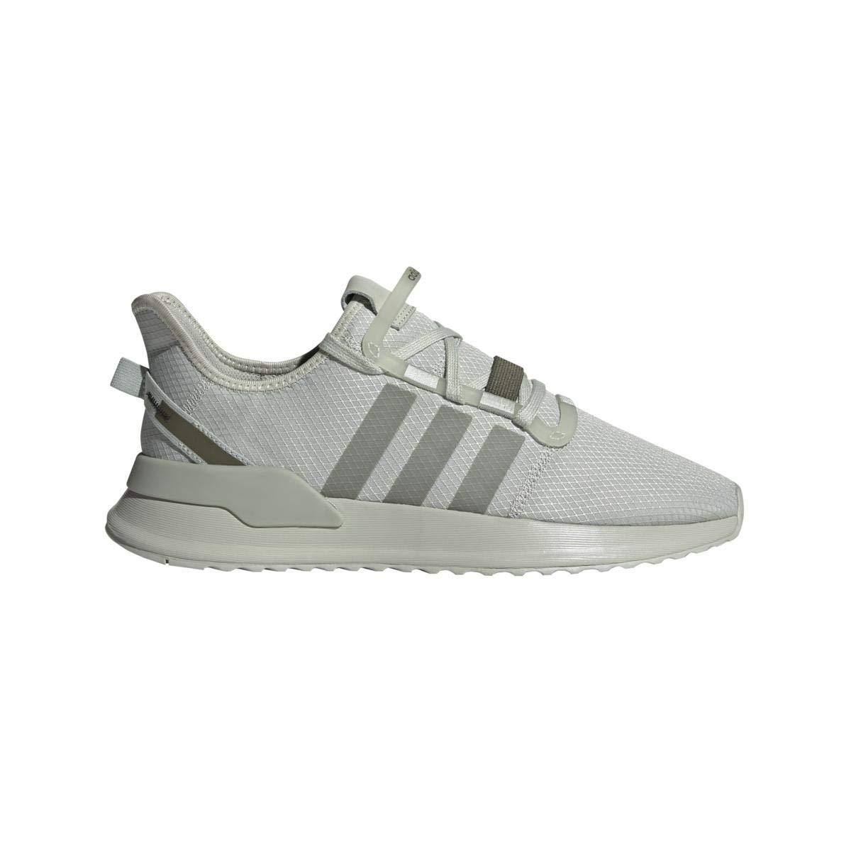 Argenté (Ash argent Ash argent Raw Khaki Ash argent Ash argent Raw Khaki) adidas U_Path Run, Chaussures de Gymnastique Homme 44 EU