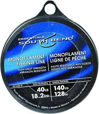 South Bend Monofilament Fishing Line