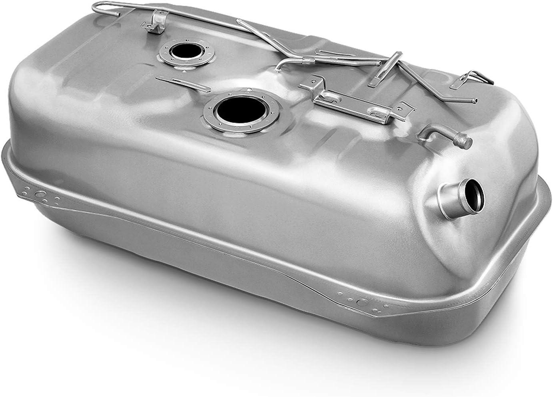 Fits 1989-1996 Geo Tracker Suzuki Sidekick 2Door Fuel Gas Tank 11 Gallon 42 Liters w//Lock Ring OE Replacement