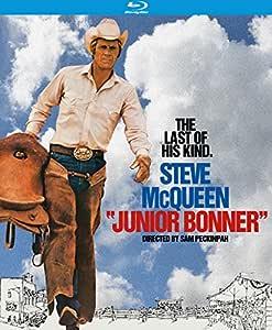 Junior Bonner (Special Edition) [Blu-ray]