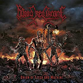 new music by Blood Red Throne on Amazon.com