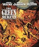 Green Berets poster thumbnail