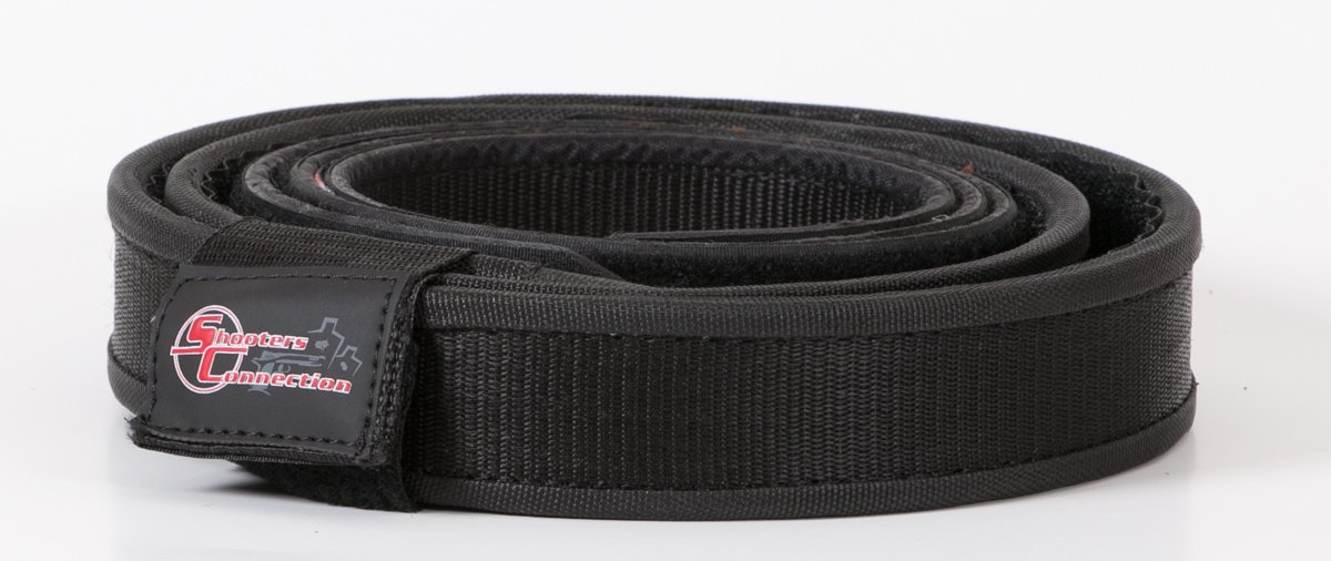 IPSC USPSA and 3 Gun Ultimate Competition Belt (38)