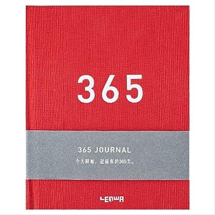 YNIME Cuaderno Agenda Cuaderno Agenda de bricolaje Diario de ...