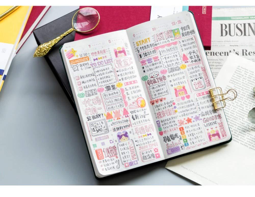 Notas 106 Semana Plan Manual De Aosnd Bloc La Cuaderno Del vwmNn80