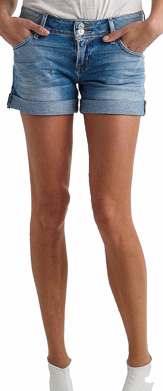 Hudson Women's Short Croxley Jean Shorts Rolling Hills W653DWG RHLL