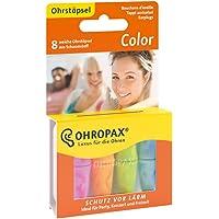 Ohropax Color Ohrstöpsel, 8 St.