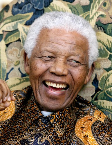 Nelson Photo Mandela (NELSON MANDELA GLOSSY POSTER PICTURE PHOTO south africa leader great change)