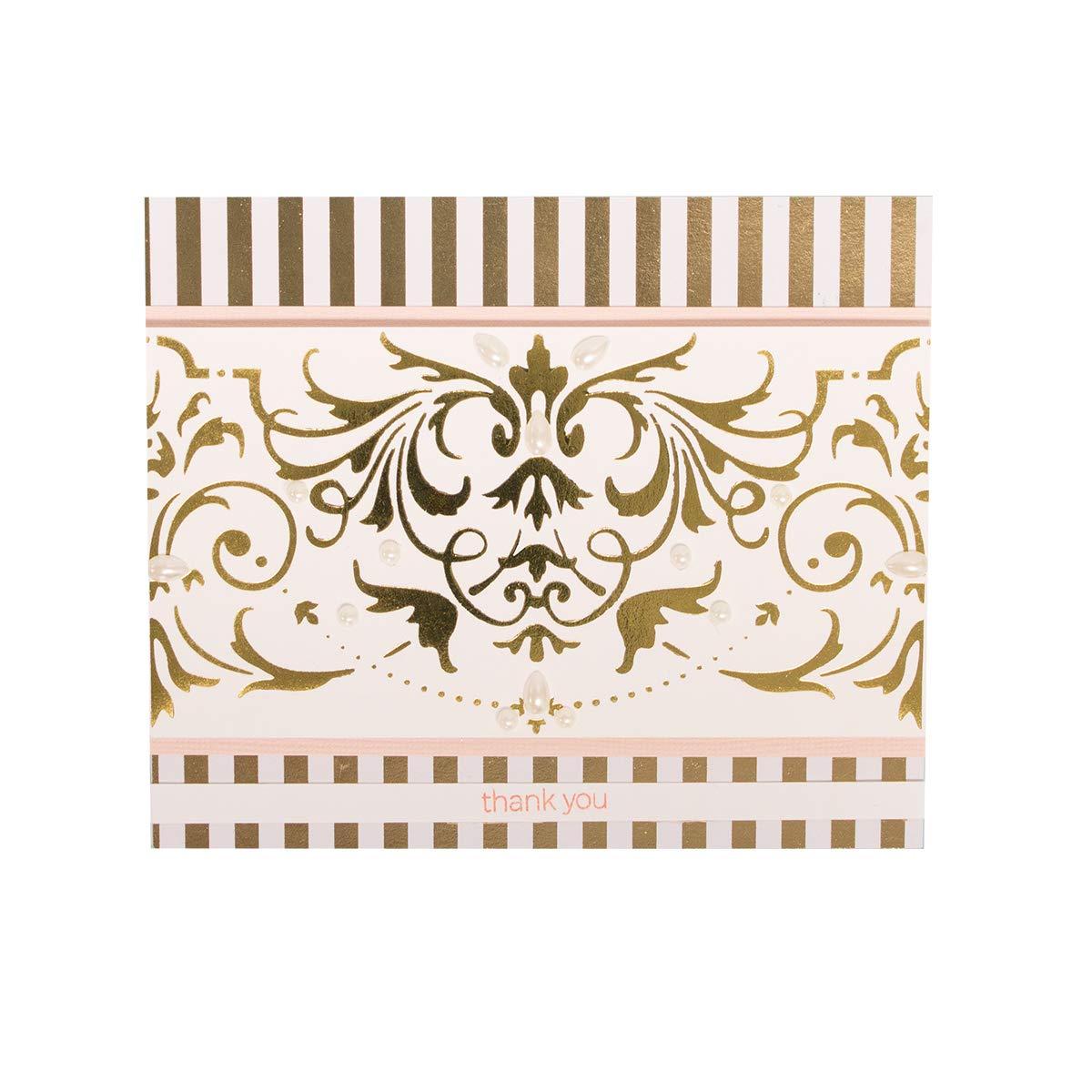 14,5 x 7,4 cm Multi Spellbinders Glimmer Hot Foil Plate Tama/ño aproximado