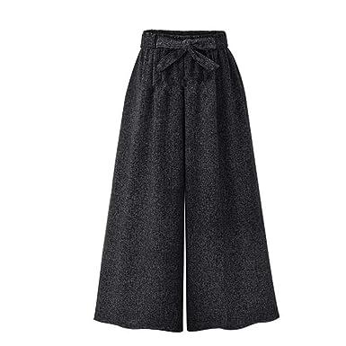 Amuse-MIUMIU - Pantalones de chándal para mujer (talla grande ...