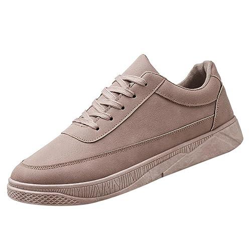 Beauty Top Uomo Sneakers Sportive Scarpe da Viaggio Casuale Scarpe da Corsa Ginnastica Sneakerboots Bordo Sneakers (42 MzdBkPIzZ,